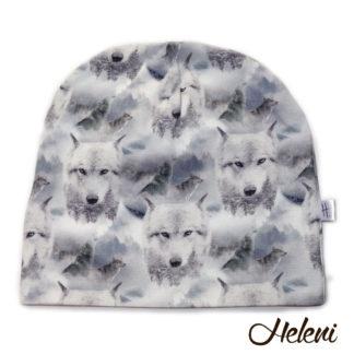 Huntidega müts