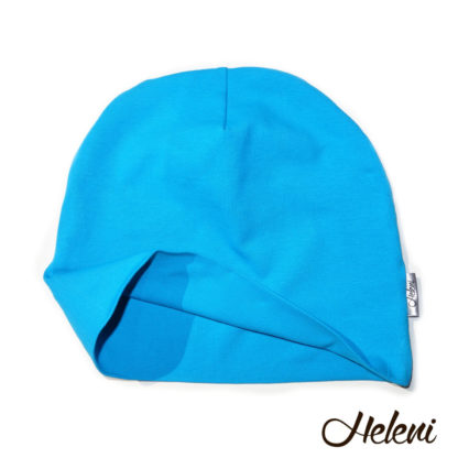 Sinine müts