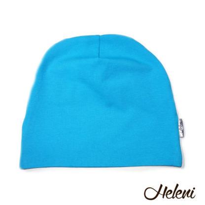 Sinine müts meriinovoodriga