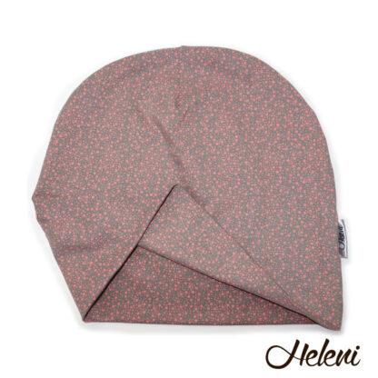 Halli-roosakirju müts